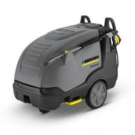 德国凯驰电加热高压清洗机价格 进口电加热热水清洗机