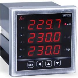 SWP-EZD系列三相电力仪表