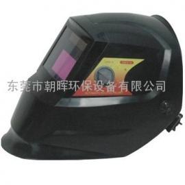 东莞产自动变光电焊面罩