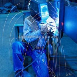 供应广东产自动变光电焊面罩