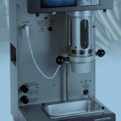 油液颗粒度微粒子测定仪NAS1638ISO国际标准检测仪
