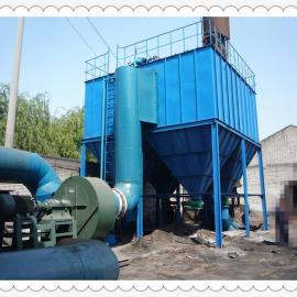 耐火材料厂脉冲除尘器 脉冲袋式除尘器