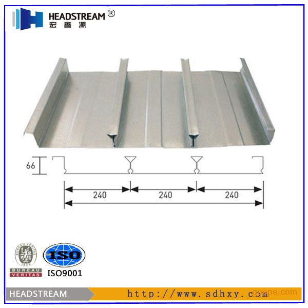 供应楼承板厚度标准|楼承板厚度使用范围|楼承板参数