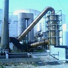 燃煤锅炉脱硫塔