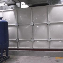 供����坻��河消防水箱 搪瓷水箱