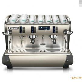 兰奇里奥Classe 10 USB 2G半自动咖啡机