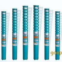 地热供暖潜水泵热水高扬程潜水泵200QJR50-180