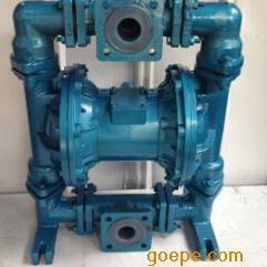 衬氟隔膜泵