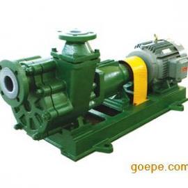 废酸废液泵