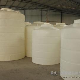 厂家直销10吨PE储罐,10吨耐腐化罐,10吨酸碱储罐