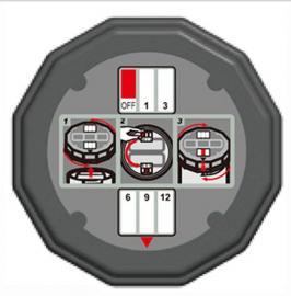 PulsarlubeE链条齿轮自动注油器|风力发电机组自动加脂系列|轴承�
