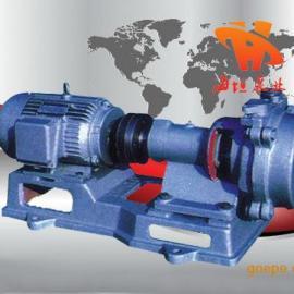 水�h式真空泵SZB