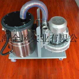 真空吸尘器-(5.5千瓦)移动式吸尘风机