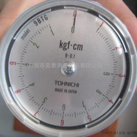 二手东日扭力计9BTG,日本进口扭力计