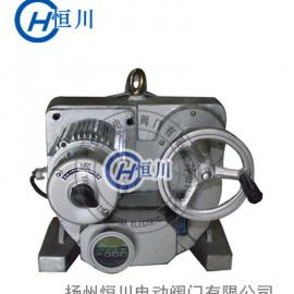 DKJ角行程阀门电动装置