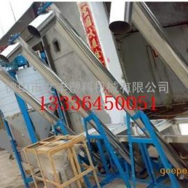 造一台好的文丰牌螺杆上料机&广州番禺区螺杆塑料填料机!