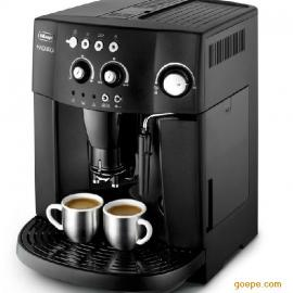 意大利进口咖啡机  德龙ESAM4000B咖啡机