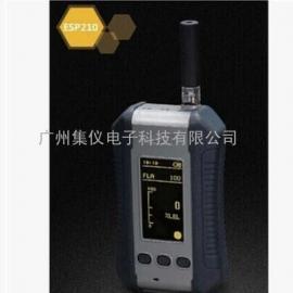 特安便携式可燃/有毒气体探测器 ESP210 泵吸可燃气体检测报警器