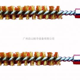 qishanr �⑸� 中央空�{通炮刷 管路清洗刷2分-1寸 特殊�格定做