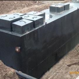 洛阳MBR一体化中水回用设备生产厂家