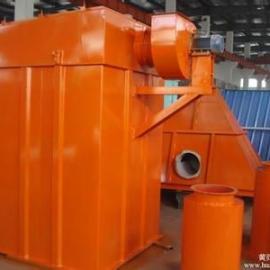 泉州布袋除尘器工业锅炉烟气粉尘治理广东环保湿式除尘器制作