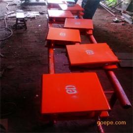 【滑动铰支座】成品展示_抗震铰支座设计生产 工艺合理厂家
