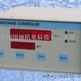志美CB900F配料控制器,CB900F称重仪表