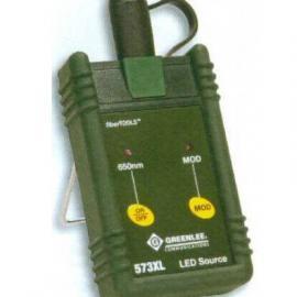 美国格林利573XL单波LED光源