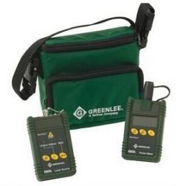 美国GREENLEE格林利单模光纤测试套装