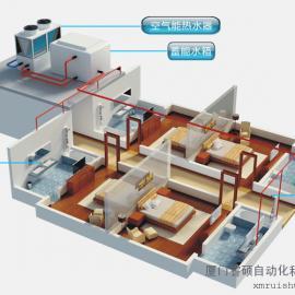 福建热泵生活热水系统
