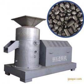 豹牌PY型平模挤压造粒机 化肥造粒机组应用范围广泛