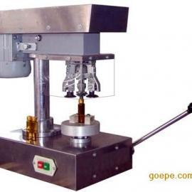 电动轧盖机 西林瓶电动轧盖机