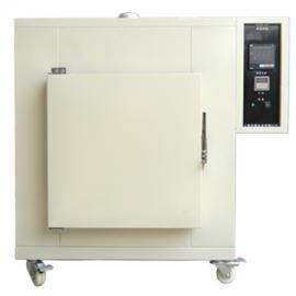 节能省电500度高温烘箱,均匀性最好的500℃高温烤箱