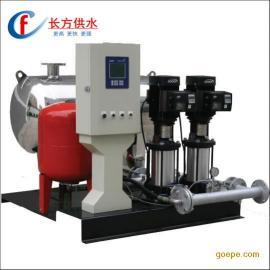 武汉变频成套供水设备