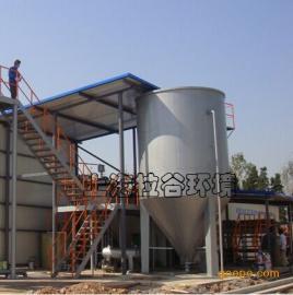 上海拉谷 LGZC200高浓度污水预沉器