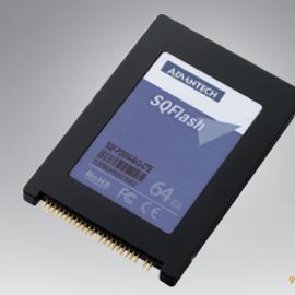"""研华工业级固态硬盘SQF-P25   2.5""""PATA"""