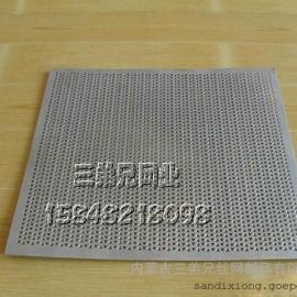 包头直销冲孔网 不锈钢冲孔网 镀锌冲孔板 按图纸加工