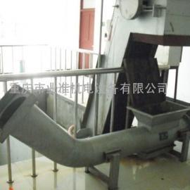 重庆栅渣输送压榨机生产厂家