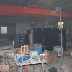 浙江地埋式一体化污水处理设备一级处理工艺