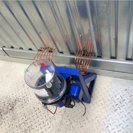 上海供应Potentlube多点润滑自动注油器|机械设备保养装置