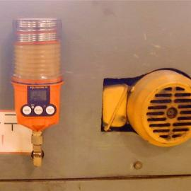 Pulsarlube M 智能数码加脂器|重复使用性加脂泵|自动注油器