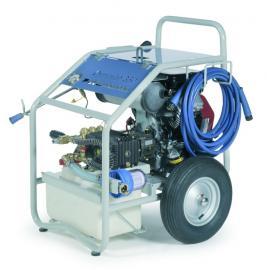 特力能引擎式高压水枪 工业用大型高压清洗机350mg