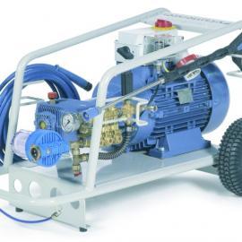 德国特力能高压清洗机350me 高压冷水清洗机价格