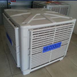 广西环保空调宜州河池负压风机畜牧风机广西水帘生产喷漆水帘柜
