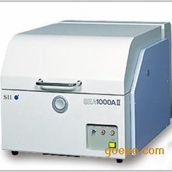 日立X荧光分析仪