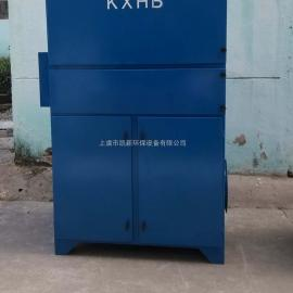 多工位中央集中式点焊接烟尘净化器、烟尘收集器、焊烟过滤器