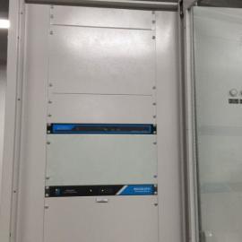 电力系统通讯管理机柜通讯屏上海工程实拍