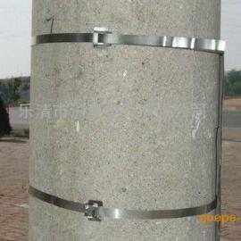 低价处理一批304钢珠自锁式不锈钢扎带,电缆不锈钢扎带