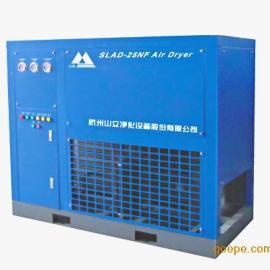 压缩空气干燥设备―风冷型冷干机