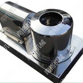 南格牌实验室MYG150型小型平板过滤离心机